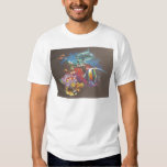 Coral Reef Tropical Fish T-Shirt