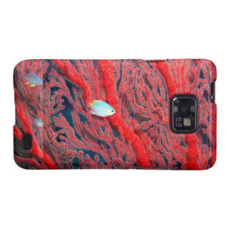 coral samsung galaxy case