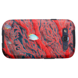 coral samsung galaxy s3 cases