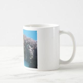 Coral Seascape Coffee Mug