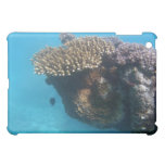 Coral Seascape Cover For The iPad Mini