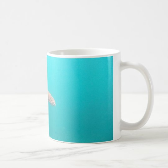 Coral Shelf Coffee Mug