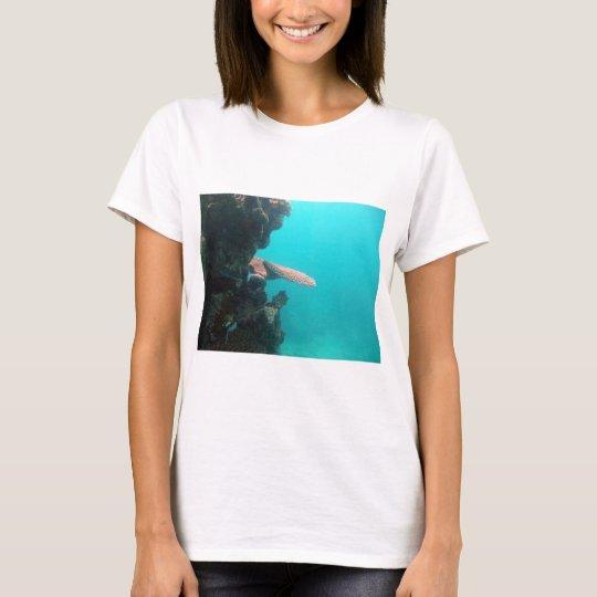 Coral Shelf T-Shirt