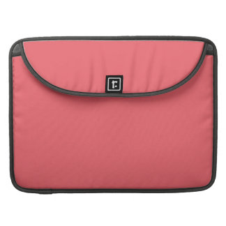 Coral Sleeves For MacBooks