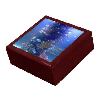 Coral Tower Gift Box