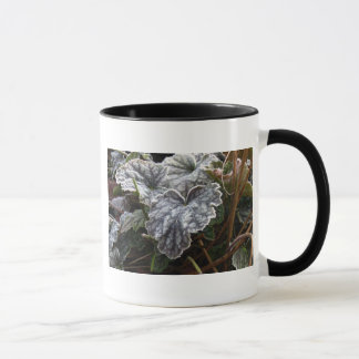 Coralbells - Pewter Veil with Frost Mug