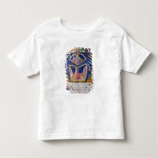 Corale / Graduale no.5  Historiated initial 'A' de Toddler T-shirt