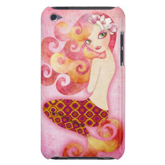 Coraleen Mermaid Case-Mate Case TBA iPod Case-Mate Cases