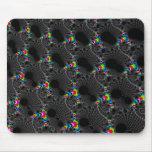 Corals - Mandelbrot Mouse Pad