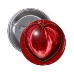 Corazón #1 pin