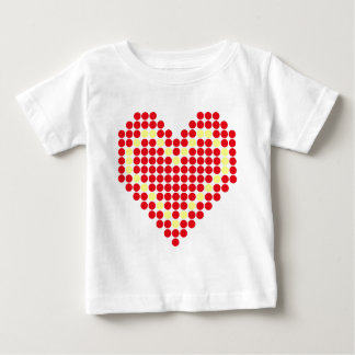 Corazón 2 tee shirt
