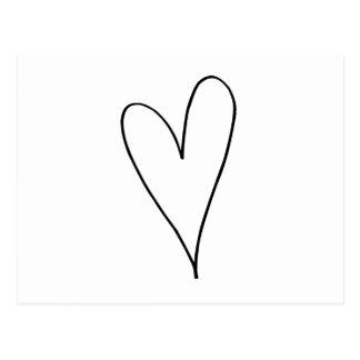 Corazón a mano