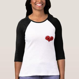 Corazón amado: Corazón sobre corazón por las Remeras
