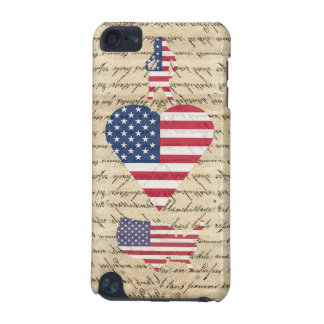 Corazón América de VintageI