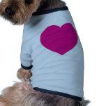 Corazón/amor Ropa De Perro