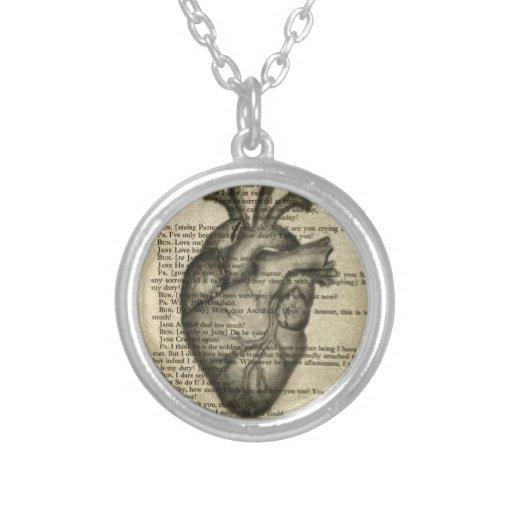 corazón anatómico grimpola