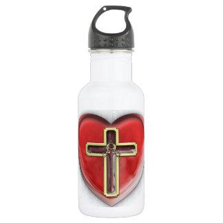 Corazón cristiano