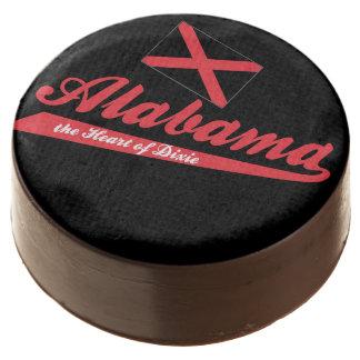 Corazón de Alabama de Dixie