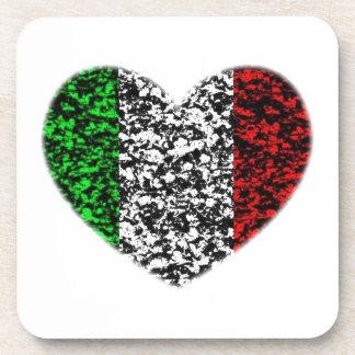 Corazón de Italia Posavaso