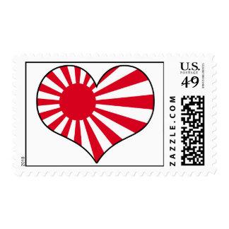 Corazón de Japón Envio