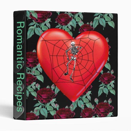 Corazón de la araña