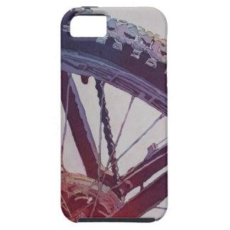 Corazón de la bici iPhone 5 carcasa