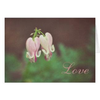 Corazón de la Floral-Sangría