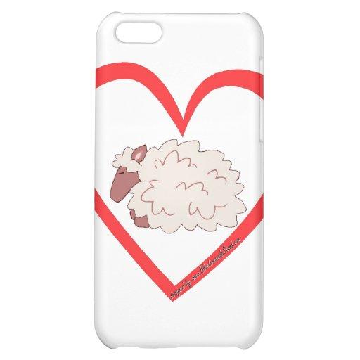 Corazón de las ovejas