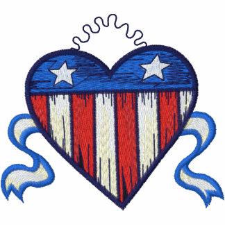 Corazón de los E.E.U.U.