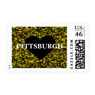 Corazón de Pittsburgh
