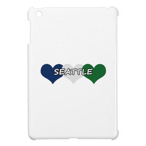Corazón de Seattle