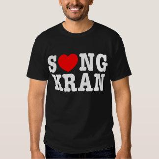 Corazón del ~ de S❤NGKRAN (amor) Songkran Camisas