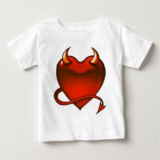Corazón del diablo poleras