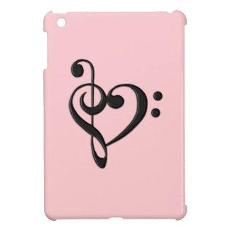 Corazón del diseño de la música