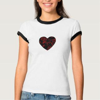 Corazón del mecanismo poleras