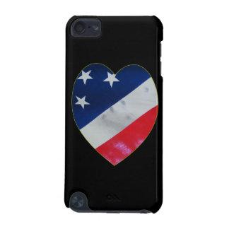 Corazón del patriota