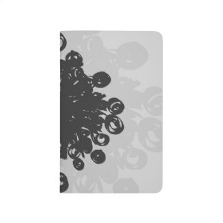 Corazón del polen cuadernos