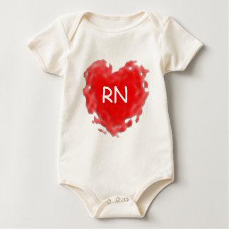Corazón del RN Mamelucos