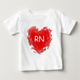 Corazón del RN Polera