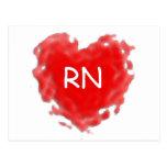 Corazón del RN Postal