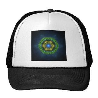 Corazón del universo gorra