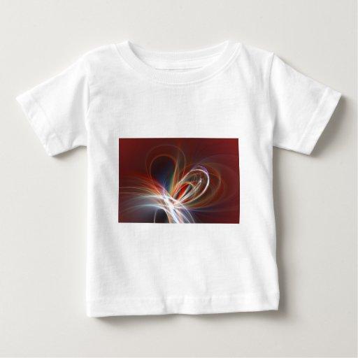 corazón en el fuego camisas