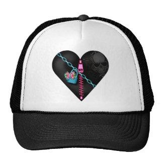 Corazón encadenado - gorra