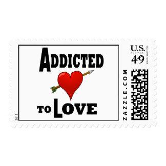 Corazón enviciado al amor envio