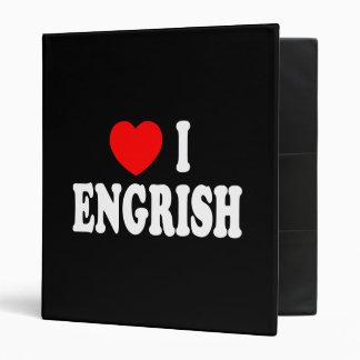 Corazón I Engrish