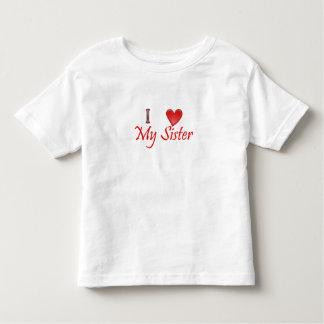 Corazón I mi hermana Camisas