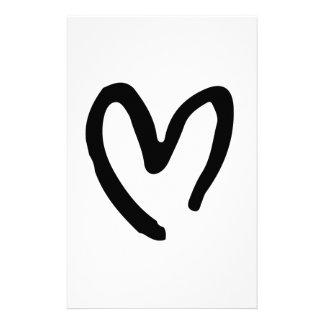 Corazón I usted Papelería