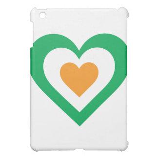 Corazón irlandés