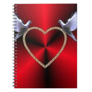 Corazón Cuadernos