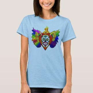 Corazon Majika 2 femme T-Shirt